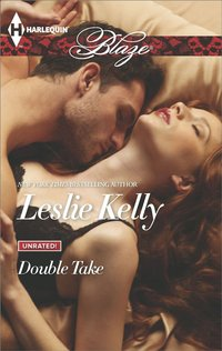 Double Take by Leslie Kelly