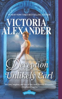 Lady Travelers Guide to Deception with an Unlikely Earl