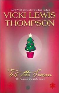 'Tis the Season by Vicki Lewis Thompson