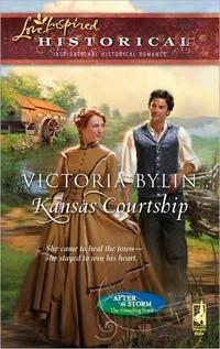 Kansas Courtship