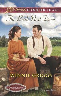 THE BRIDE NEXT DOOR