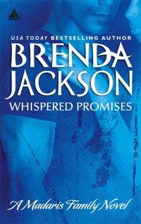 Whispered Promises by Brenda Jackson