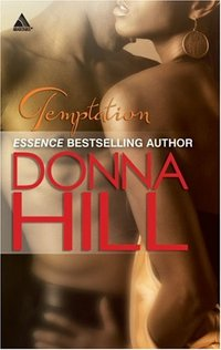 Temptation by Donna Hill