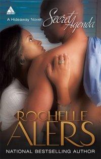Secret Agenda by Rochelle Alers