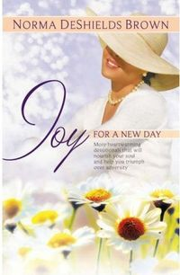 Joy For A New Day