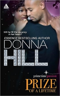 Prize Of A Lifetime by Donna Hill