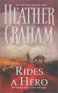 Rides A Hero by Heather Graham