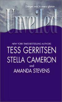 Unveiled by Stella Cameron