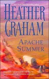 Apache Summer by Heather Graham