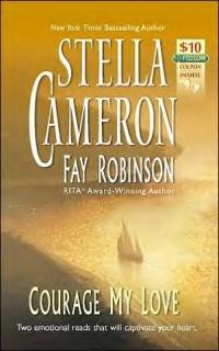 Courage My Love by Stella Cameron