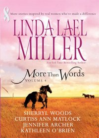 More Than Words by Sherryl Woods