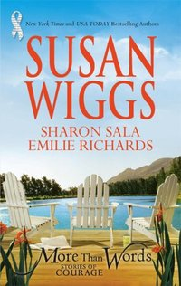 More Than Words by Susan Wiggs