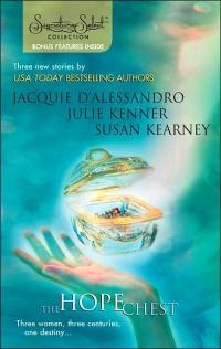 The Hope Chest by Julie Kenner