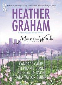 More Than Words, Volume 5 by Tara Taylor Quinn