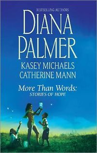 More Than Words by Diana Palmer