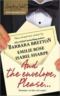 Excerpt of And The Envelope, Please... by Isabel Sharpe