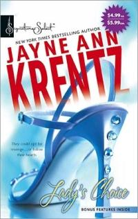 Lady's Choice by Jayne Ann Krentz