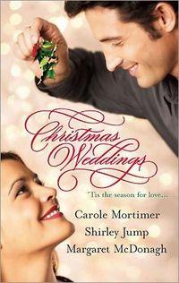Christmas Weddings by Shirley Jump