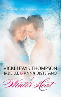 Winter Heat by Vicki Lewis Thompson
