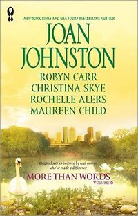 More Than Words by Joan Johnston