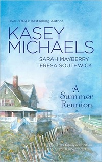 A Summer Reunion by Sarah Mayberry