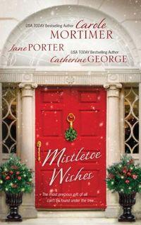 Mistletoe Wishes by Jane Porter