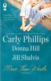 More Than Words by Carly Phillips