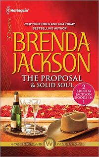 The Proposal & Solid Soul by Brenda Jackson