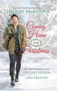 Coming Home For Christmas by Lindsay McKenna