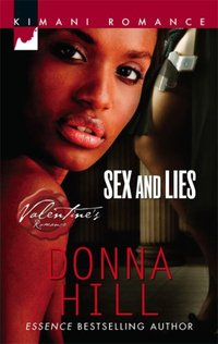 Sex and Lies by Donna Hill