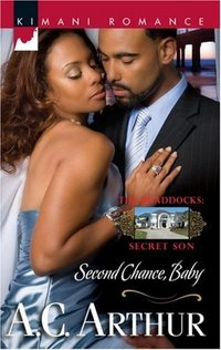 Second Chance, Baby by A.C. Arthur