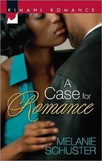 A Case For Romance