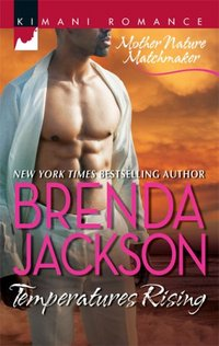 Temperatures Rising by Brenda Jackson