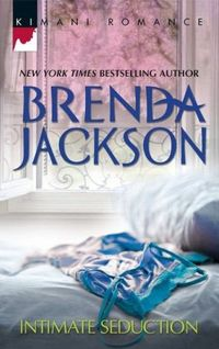 Intimate Seduction (Kimani Romance) by Brenda Jackson