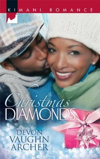 Christmas Diamonds by Devon Vaughn Archer