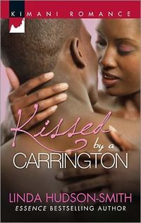 Kissed By A Carrington