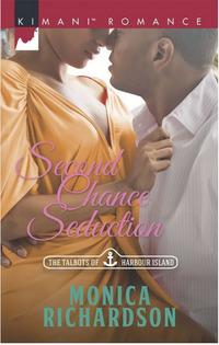 Second Chance Seduction