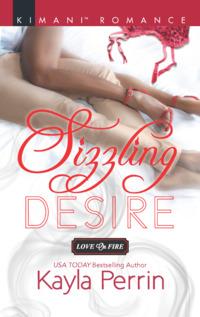 Sizzling Desire
