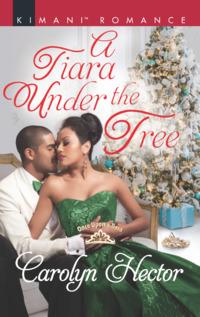 A Tiara Under the Tree