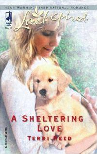 A Sheltering Love by Terri Reed