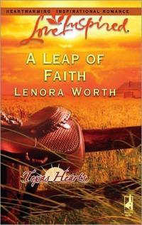 A Leap of Faith by Lenora Worth