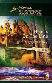Hearts On The Line by Margaret Daley