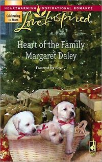 Heart of the Family by Margaret Daley