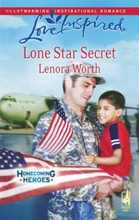 Lone Star Secret by Lenora Worth