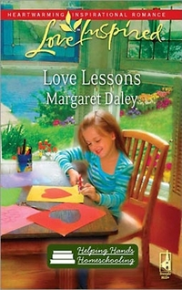Love Lessons by Margaret Daley