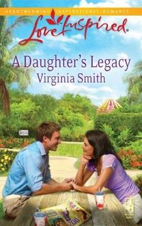 A Daughter's Legacy