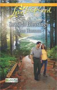 Seaside Blessings by Irene Hannon
