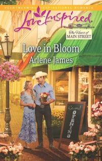 Love in Bloom by Arlene James