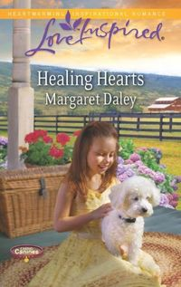 Healing Hearts by Margaret Daley