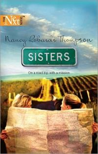 Sisters by Nancy Robards Thompson